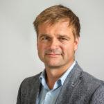 Marco van der Straten, Hoofdredacteur EO Visie en Hoofd Corporate Communicatie EO, Actief in @rijnwaarde en @eyesandhands